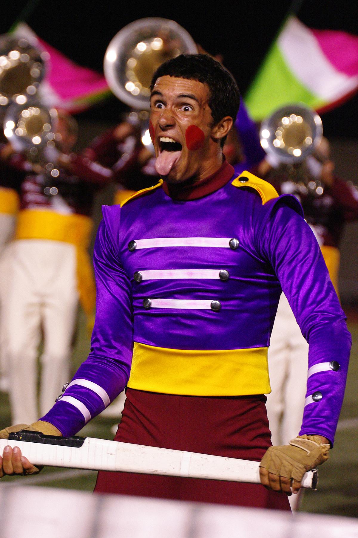 Cadets 2010 PChagnon ColorGuard1.jpg