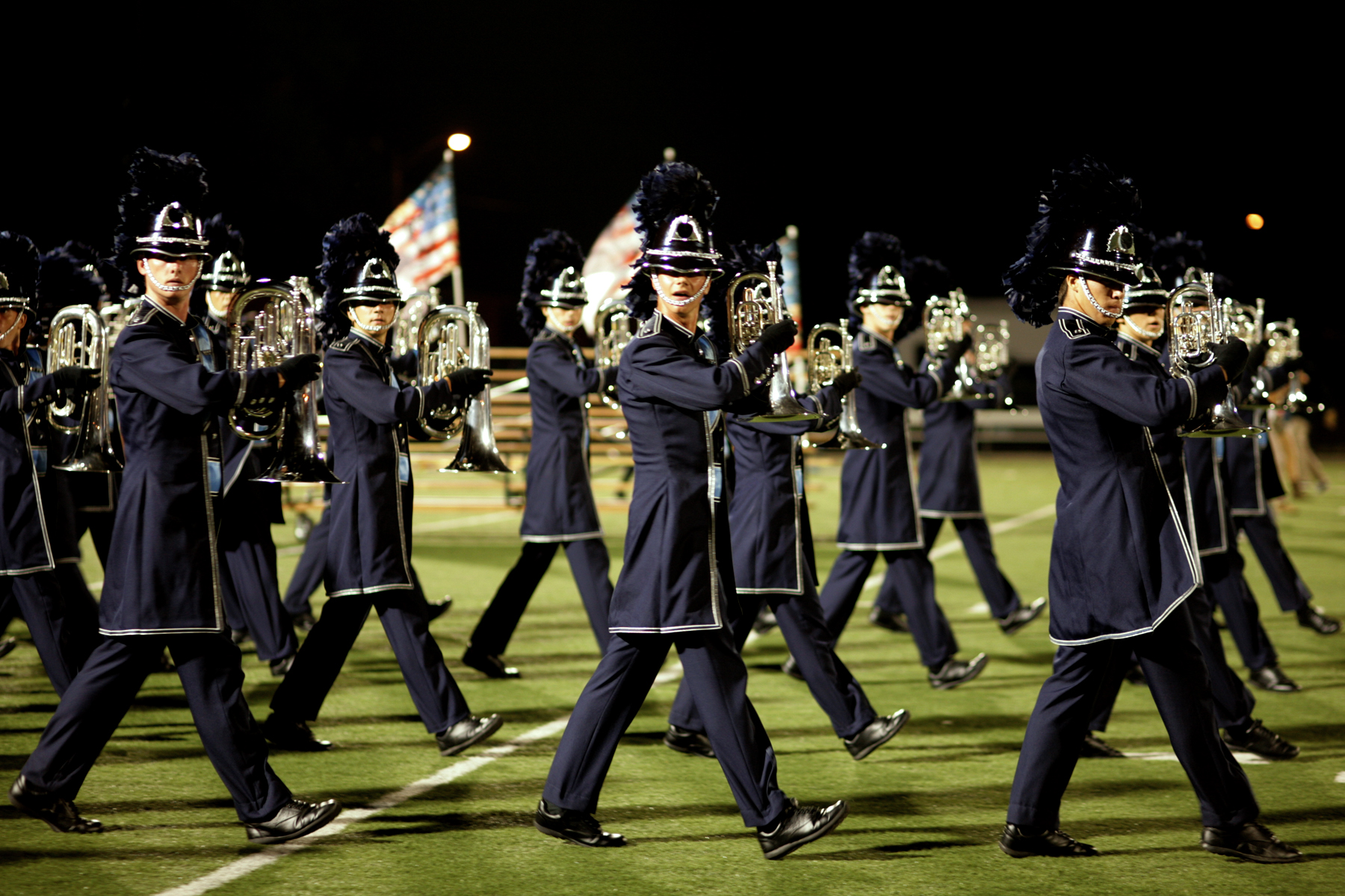 Welcome to The Greater New Orleans Drum Corps Association Website The purpose of GNODCA is to preserve and build on the great tradition of the drum and bugle corps