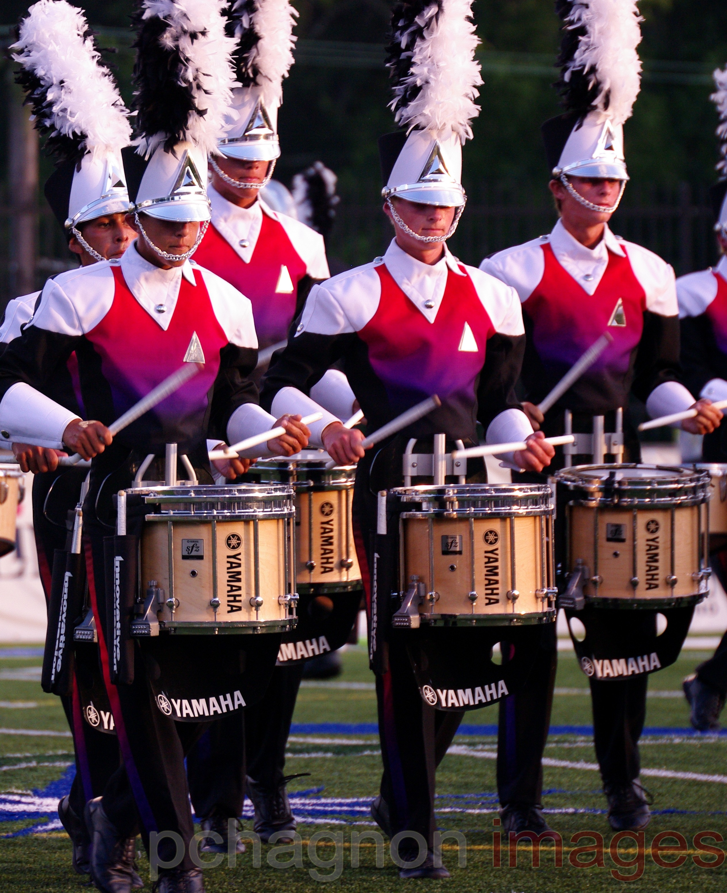 Onestop shop for all of the drum corps shows that have been announced so far for the 2018 Drum Corps International season!